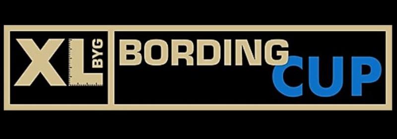 Bording Cup
